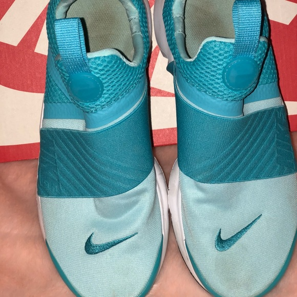 brand new a60c1 f7347 Baby Blue Nike Womens Air- Prestos